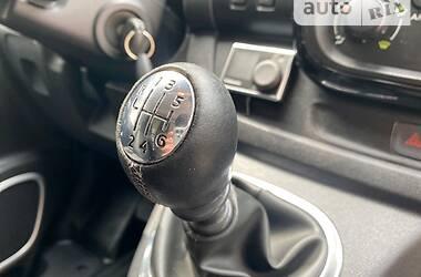 Легковой фургон (до 1,5 т) Opel Vivaro груз. 2016 в Виннице