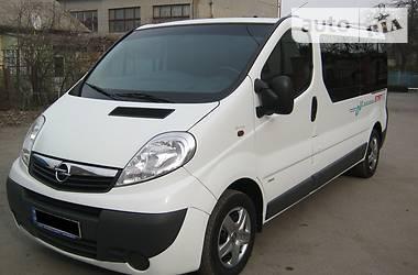 Opel Vivaro пасс. 2011 в Казатине