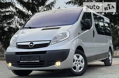 Opel Vivaro пасс. 2011 в Дубно