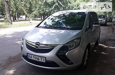 Opel Zafira Tourer 2013 в Києві