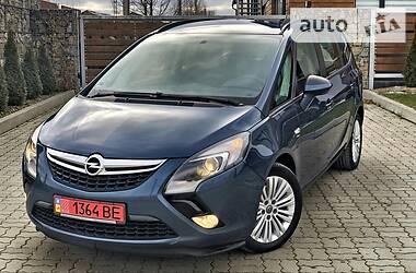 Opel Zafira Tourer 2016 в Стрые