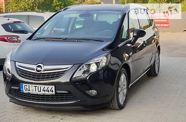 Минивэн Opel Zafira Tourer 2014 в Калуше