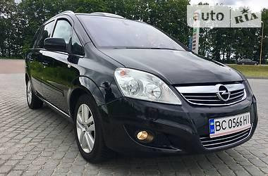 Opel Zafira 2011 в Стрию