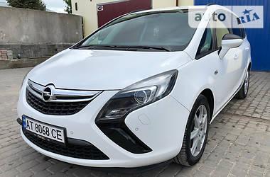 Opel Zafira 2012 в Тернополе
