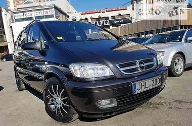 Opel Zafira 2002 в Києві