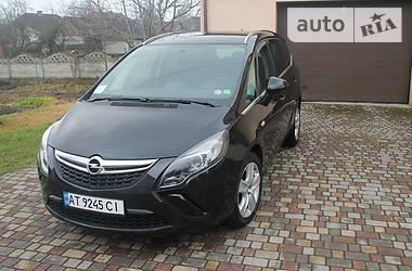 Opel Zafira 2012 в Калуші