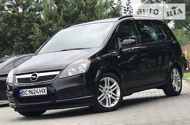 Opel Zafira 2007 в Львові