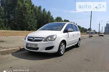 Opel Zafira 2012 в Києві