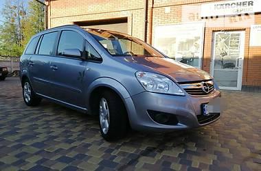 Opel Zafira 2008 в Броварах