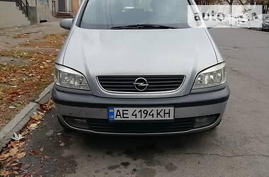 Opel Zafira 2000 в Днепре