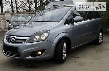 Opel Zafira 2011 в Жмеринке