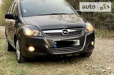Opel Zafira 2013 в Івано-Франківську