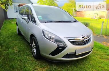 Opel Zafira 2012 в Владимир-Волынском