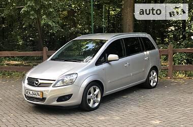 Opel Zafira 2013 в Виннице