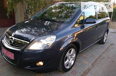 Opel Zafira 2008 в Одессе