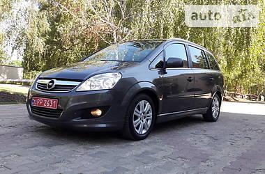 Opel Zafira 2011 в Днепре