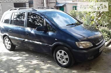 Opel Zafira 2000 в Врадиевке