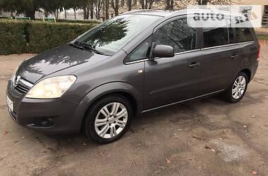Opel Zafira 2009 в Тульчине