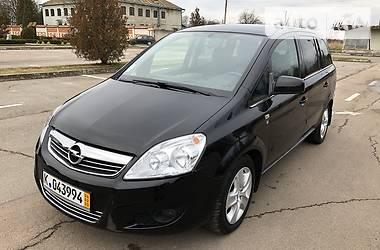 Opel Zafira 2010 в Калуше