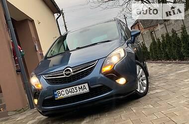 Opel Zafira 2013 в Ходорове