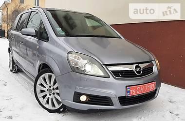 Opel Zafira 2007 в Стрые