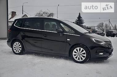 Opel Zafira 2017 в Луцьку
