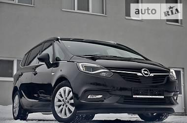 Opel Zafira 2017 в Луцке
