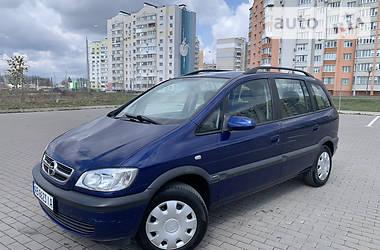 Opel Zafira 2003 в Вінниці