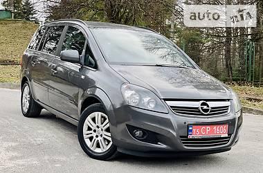 Opel Zafira 2011 в Трускавце