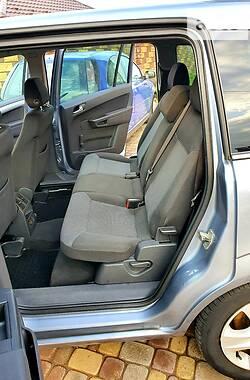 Мінівен Opel Zafira 2009 в Рівному