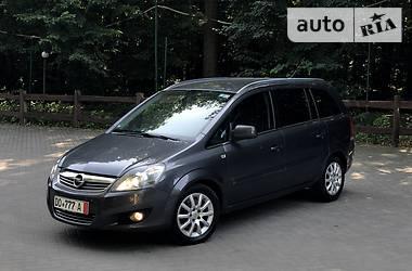 Универсал Opel Zafira 2011 в Виннице