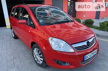 Универсал Opel Zafira 2009 в Львове