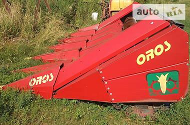 Oros 6011 1999 в Кобеляках