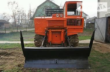 ОТЗ ТДТ-55 2003 в Ивано-Франковске