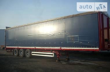 Pacton Т3-001 2003 в Ковеле