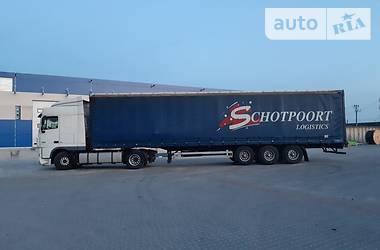 Pacton T3001 2003 в Тернополе