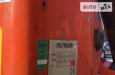 Palfinger PK 12000 2002 в Киеве