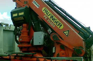 Palfinger PK 1999 в Полтаве