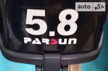 Parsun T 2013 в Запорожье