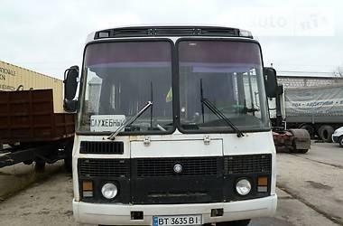 ПАЗ 32051 2002 в Новій Каховці