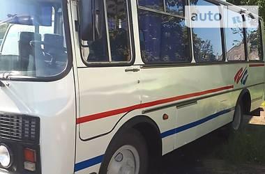 ПАЗ 32051 2002 в Коломиї