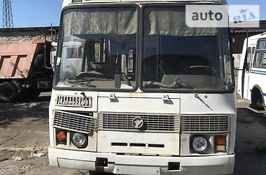 ПАЗ 32051 2008 в Славянске