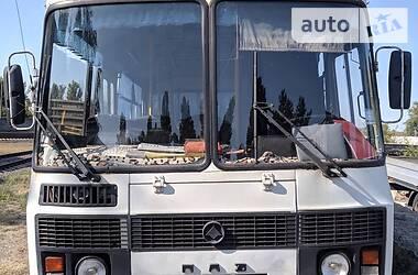 ПАЗ 32051 2004 в Горишних Плавнях