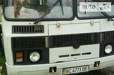 ПАЗ 32053 2003 в Ужгороде