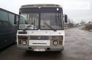 ПАЗ 32053 2007 в Владимир-Волынском
