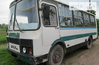 ПАЗ 32054 2002 в Шаргороді