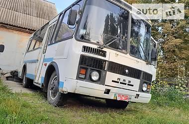 ПАЗ 32054 2005 в Ахтырке