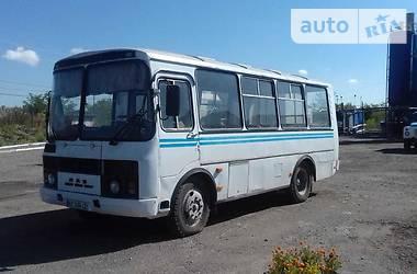 ПАЗ 32054 2004 в Хмельницком
