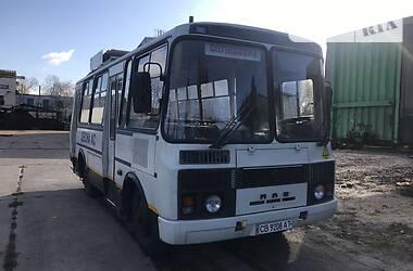 ПАЗ 32054 2004 в Чернигове