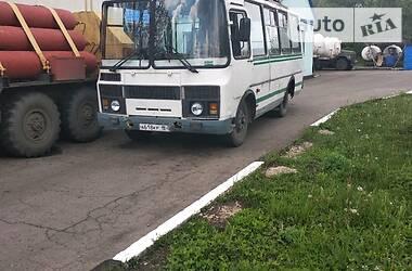 ПАЗ 32054 2004 в Хрустальном